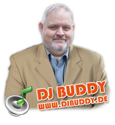 BJ Buddy